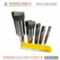 wtftools customized PCD tools diamond forming milling cutter 5