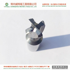 wtftools customized tungsten carbide