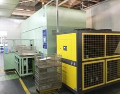 5G電子零部件環保清洗設備和代工清洗