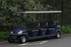 珠海浏览车14座