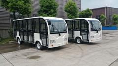 珠海23座浏览巴士