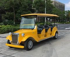 珠海大豐和電動老爺車DFH-LXC