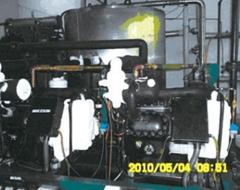 制冷系统解决方案及备品备件