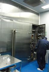 干热灭菌柜维修保养