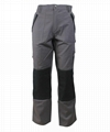 Wholesale Workwear Flame Resistant Cargo Pants
