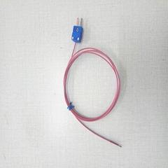 TMI高精度進口7芯紅藍線熱電偶烘箱隧道烘箱驗証探頭