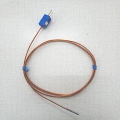 TMI高温度K型热电偶烘箱隧道烘箱验证探头