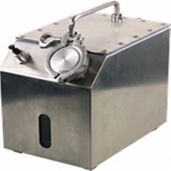 高效過濾器檢漏測試系統冷發煙氣溶膠發生器