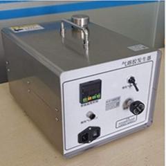高效過濾器檢漏測試系統熱發煙氣溶膠發生器