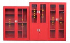 防火消防储存柜