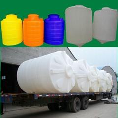 武漢塑料儲罐