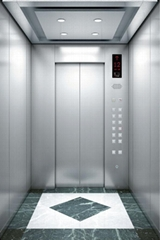 Reliable Elevator manufacturer in China with Good Factory Price