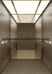 Passenger Elevator Manufacturers Passenger Elevator Types
