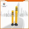深圳钢管警示柱