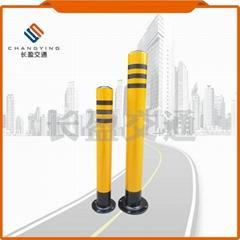 深圳鋼管警示柱