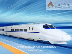ASTM E595-15 Outgassing test
