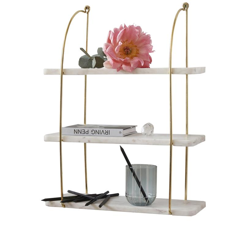 Top quality wall mounted floating she  es where to buy decoration wall shelf 1