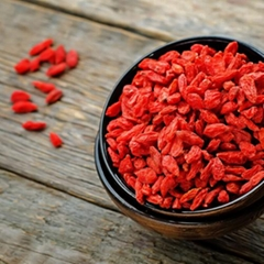 Ningxia manufacture common sweet goji berry/wolfberry