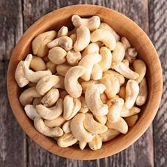 raw cashew nuts w320 price for sale