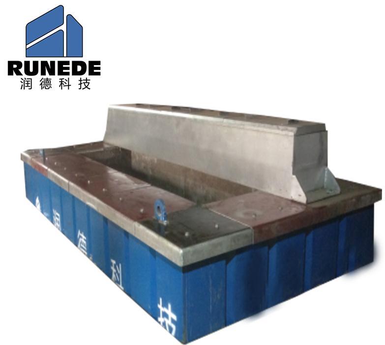 镀锌电加热陶瓷锌锅内加热陶瓷炉 1