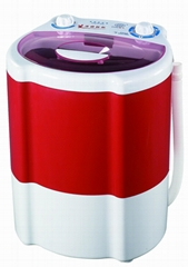 compact mini washing machine for baby