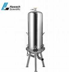 Gas Vent Filter Hous