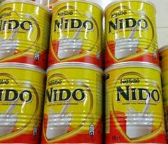 Nestle Nido , Nido Kinder 1+ Red/White Cap Instant Full Cream Milk Powder