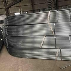 沧州万名钢管专业生产批发各种型号大棚管