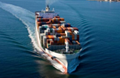 Professional international freight forwarder:sea and air transport 1
