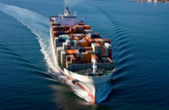 Professional international freight forwarder:sea and air transport