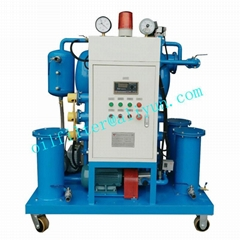 single stage insulation oil filtration equipment, waste switchgear oil purifier