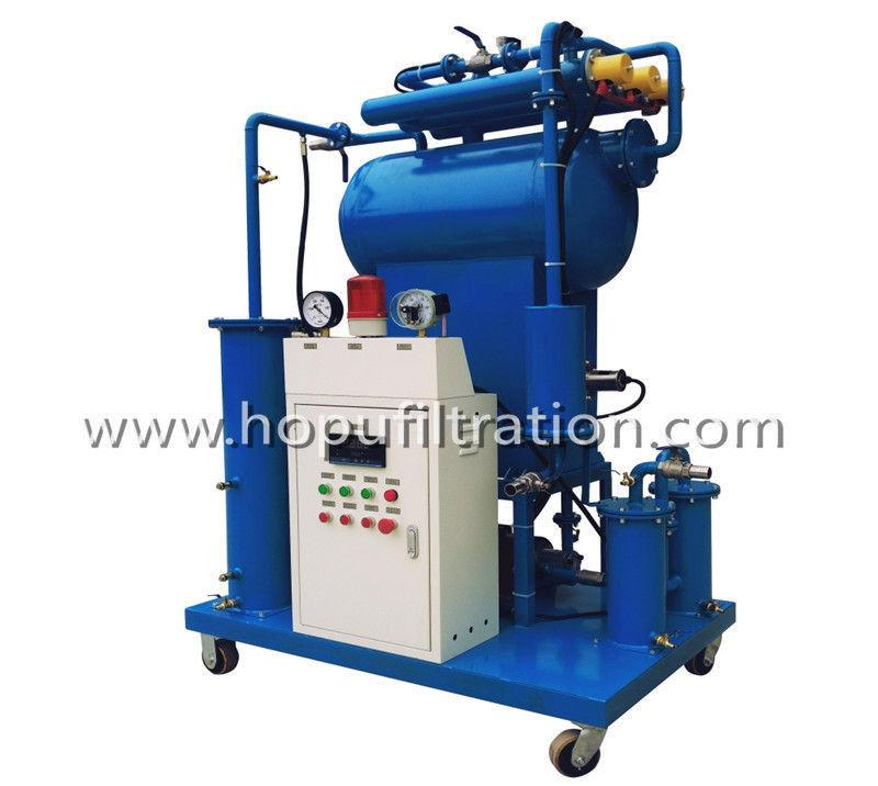 Heavy Fuel Oil Recycling Purifier, Gasoline Oil Dehydration System 1