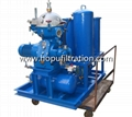 Heavy Fuel Oil Recycling Purifier, Gasoline Oil Dehydration System 3