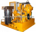 Heavy Fuel Oil Recycling Purifier, Gasoline Oil Dehydration System 5