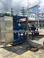 Dirty Transformer Oil Reclamation Equipment 3