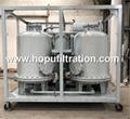 Dirty Transformer Oil Reclamation Equipment 5