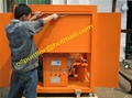 portable transformer oil purifier/used insulating oil purify system 2