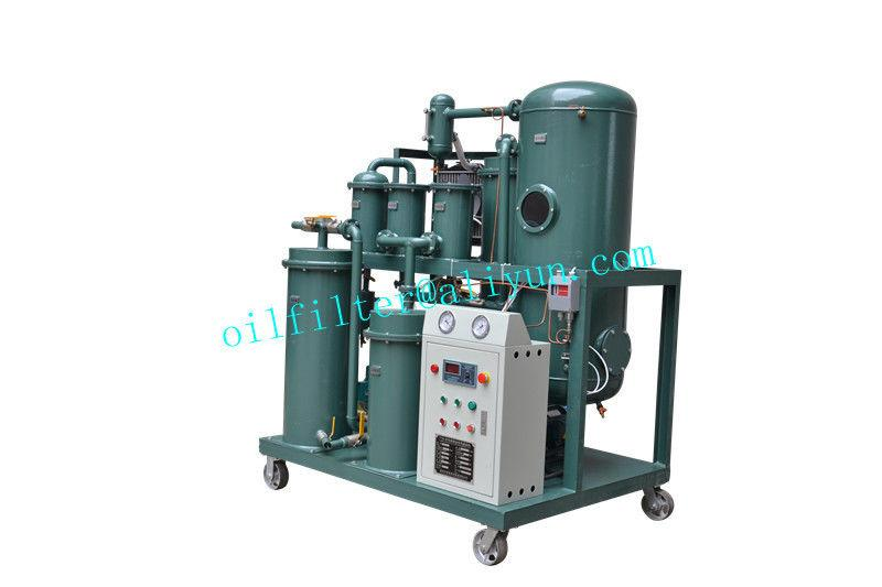 Lubricant Oil Recycling Machine 2