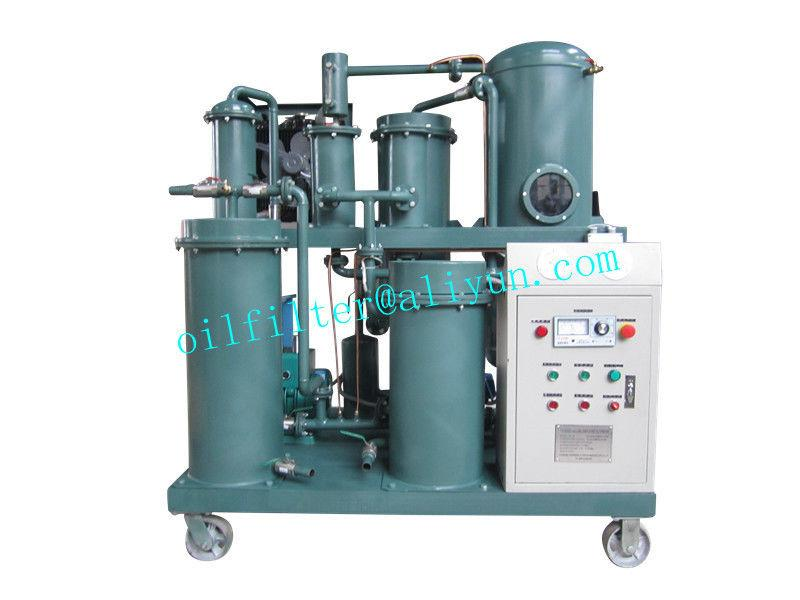 Lubricant Oil Recycling Machine 3