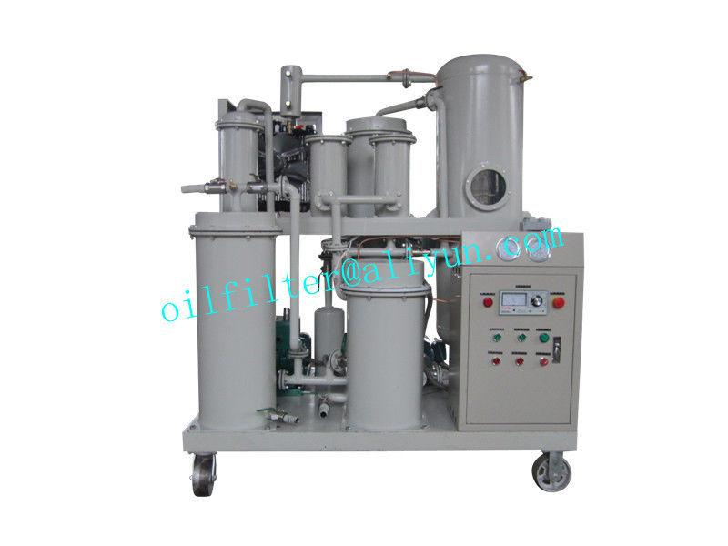 Lubricant Oil Recycling Machine 4