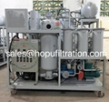 Cooking Oil Regeneration System