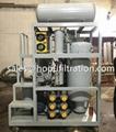 Cooking Oil Regeneration System 3