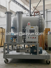 Diesel Oil Coalescence And Separation Purifier