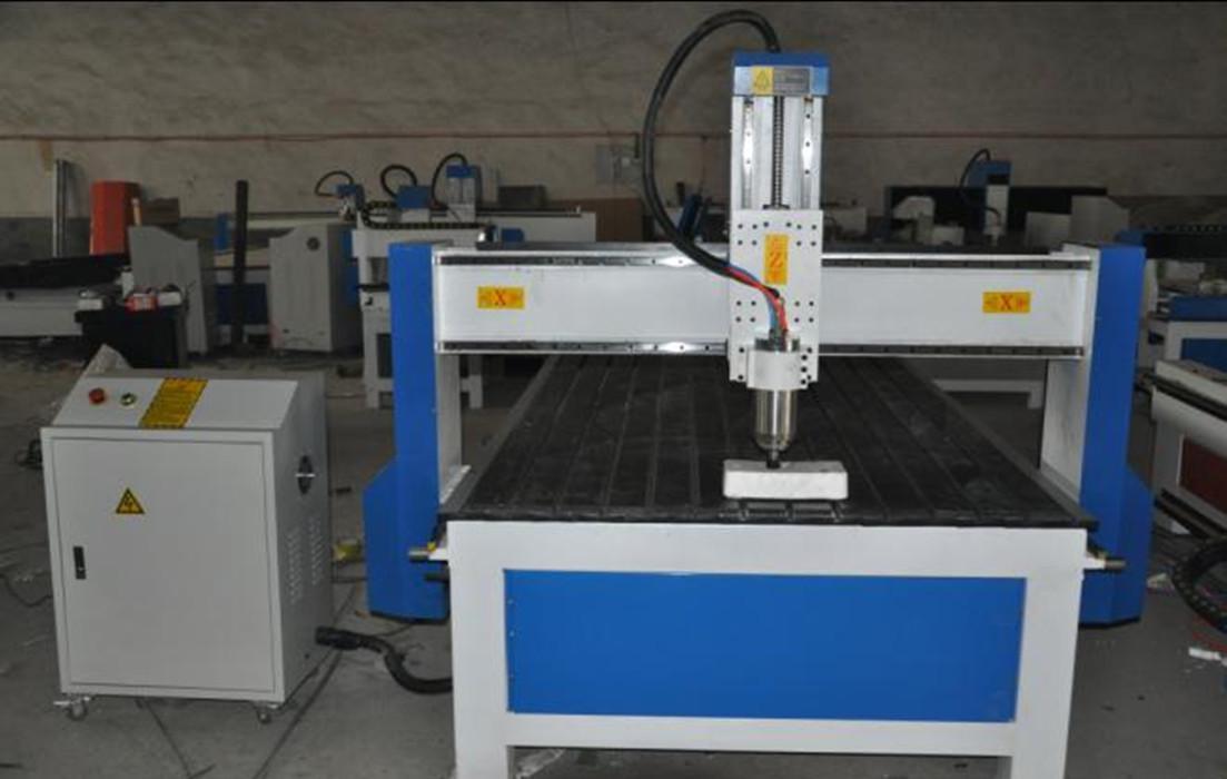 xk1325电脑数控木工雕刻机 2