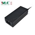廠家直銷桌面式120W電源適配器12V5ACE認証筆記本打印機專用 2
