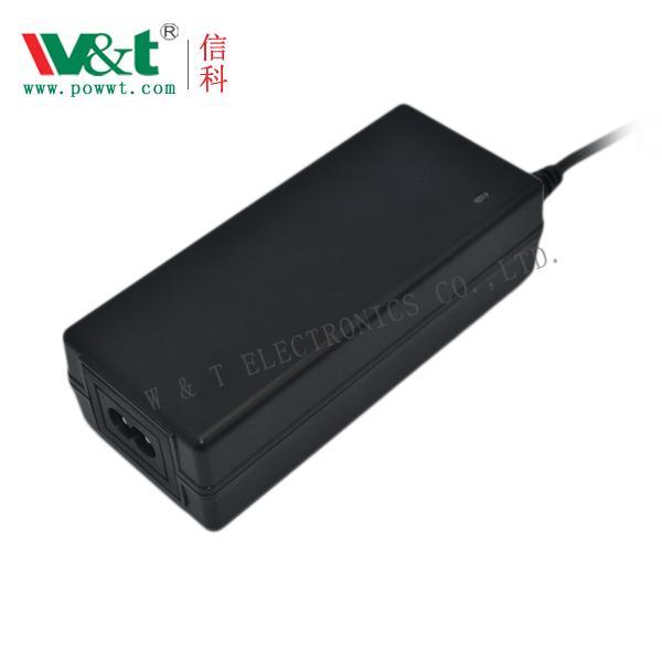 廠家直銷桌面式120W電源適配器12V5ACE認証筆記本打印機專用 3