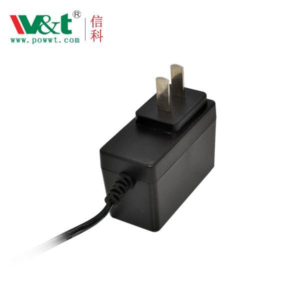 AV類IT類家電類醫療類EN55035認証12V1A5V2A12W電源適配器 2