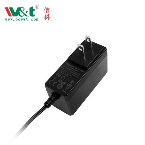 12V2A电源适配器日本PSE认证62368标准安防监控摄像机专用 3