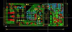 客户定制电源裸板18W24W36W24V1ACE认证UL认证