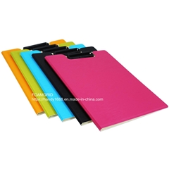 Stationery Manufacturer Direct PP Foam Clipboard File Folder